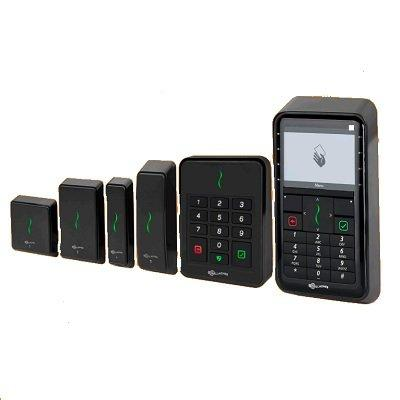 Gallagher T11 contactless card reader