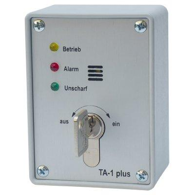 Vanderbilt TA-1 bus Day Alarm Device