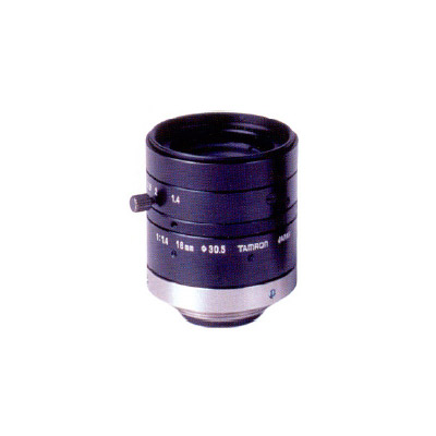 Tamron 23FM16SP high performance fixed-focal lens for megapixel camera with 16 mm focal length