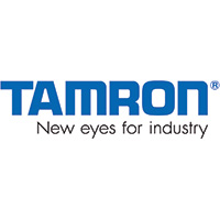 Tamron DF024QA P-iris 3MP varifocal lens