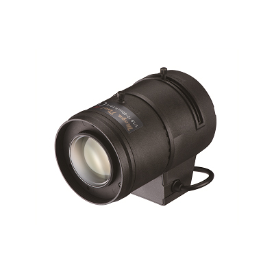 Tamron launches 5 megapixel NIR (Near-IR) Vari-Focal lens