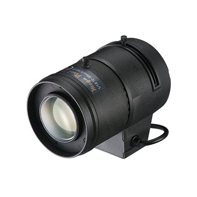 Tamron announces launch of new 5 megapixel NIR (Near-IR) vari-focal lens