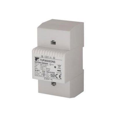 Vanderbilt TA/ST12 power supply unit