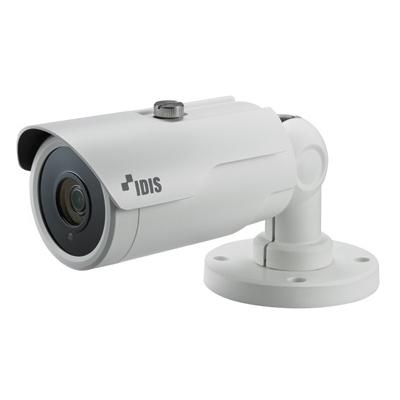IDIS TC-E4211WRX Fixed Focal, 2MP HD analogue camera