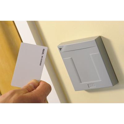 TDSi 2920-3005 MIFARE contactless smart card