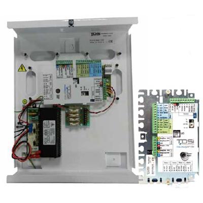 TDSi 5002-1807 Microgarde® II TCP/IP With 3A Power Supply