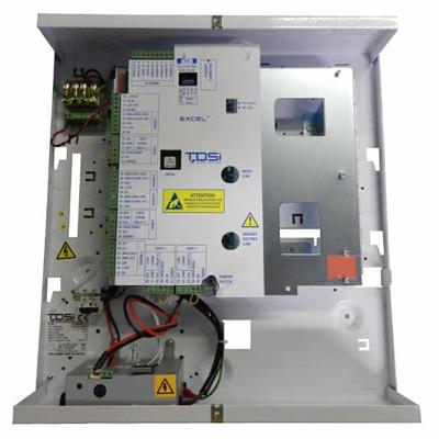 TDSi 5002-309 2EXcel4 4 Door Access Control Unit