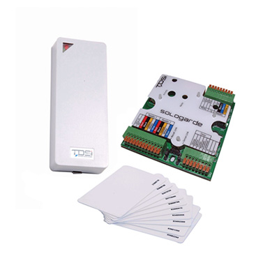 TDSi 5002-4002 SOLOgarde Starter Kit