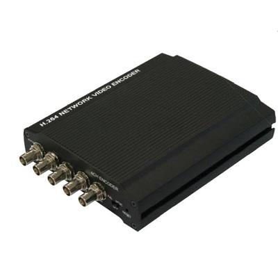 TDSi 5012-0335 4 channel D1 H.264 network video encoder