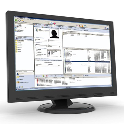 TDSi's EXgarde V.4 access control software reflects the increasing need for advanced integration