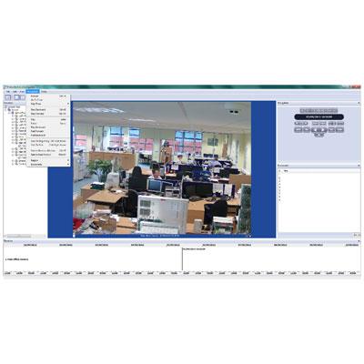 TDSi VUgarde2 Full Client Video Management Software