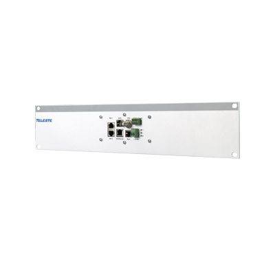Teleste MPZ214 four channel rack mount video encoder