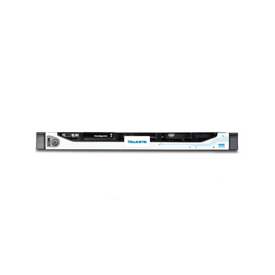 Teleste SNR331 – 2.2 professional network video recorder with 12TB storage