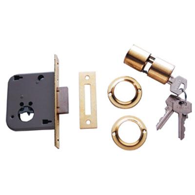 TESA 2001 store room mortice lock