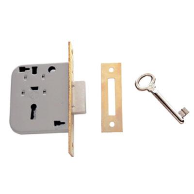 TESA 2003 store room mortice lock
