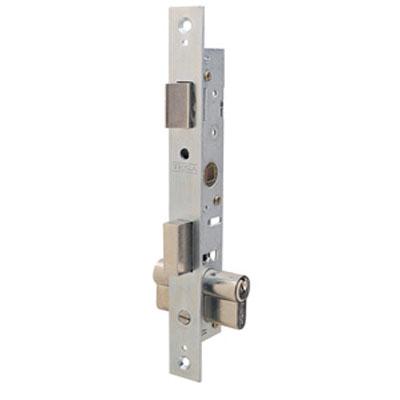 TESA 2200 series single point lock for narrow stile