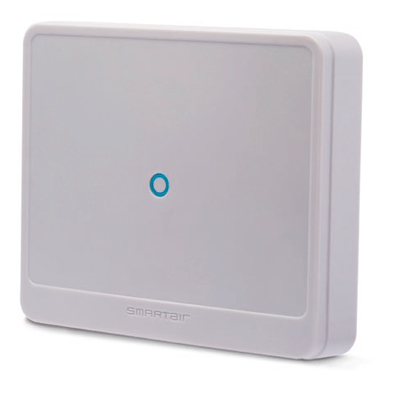 SMARTair™ Pro now with real-time access control