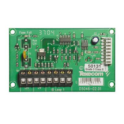 Texecom Premier 24iXD expansion module with 24 zones