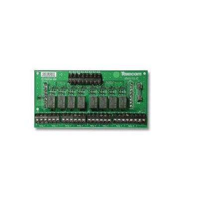 Texecom Premier Elite RM8 - Grade 3 Communicating Control Panels