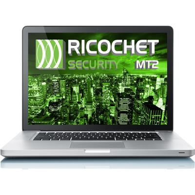 Texecom Ricochet MT2 mesh technology