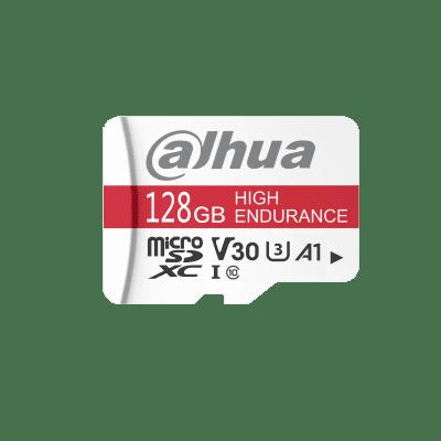 Dahua Technology TF-S100/128G S100 High Endurance MicroSD Memory Card