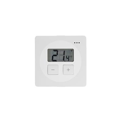 Climax Technology TMST-15ZBS Wireless Smart Zigbee Thermostat