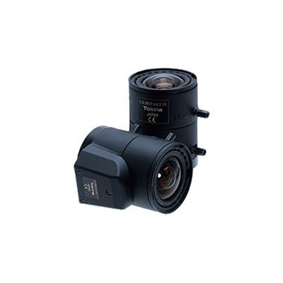 Tokina TVR0398DCIR auto-focus IR corrected varifocel lens with CS mount