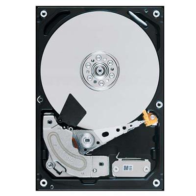 Toshiba MD03ACA400V 4GB 3.5 Inch HDD Storage Solution For Surveillance Applications