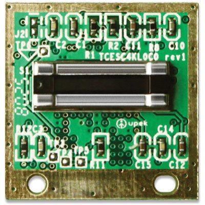 HID TouchChip® TCESC4K Silicon Swipe Fingerprint Module