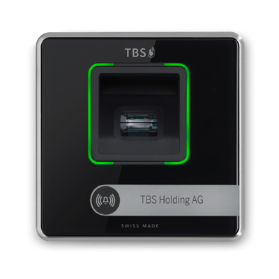 Touchless Biometric Systems (TBS) 2D MINI HOME touch-based biometric sensor