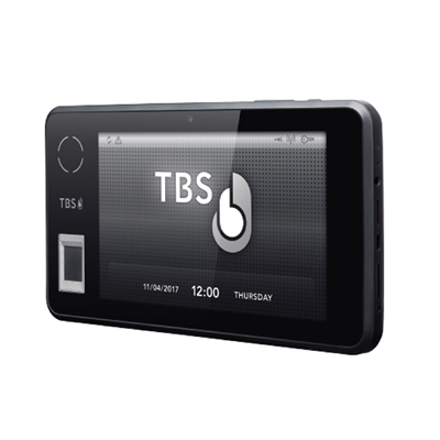 Touchless Biometric Systems 2D Portable
