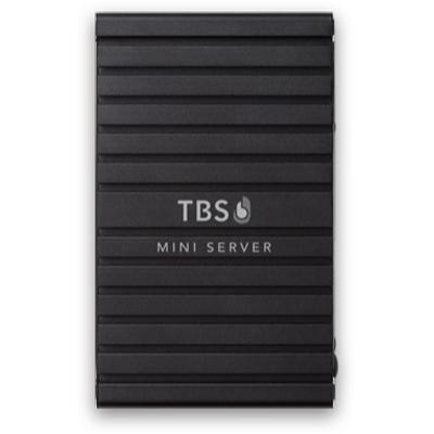 Touchless Biometric Systems (TBS) MINI SERVER - compact biometric server