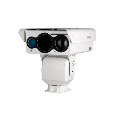 Dahua Technology TPC-ACPT8420C-B Thermal Network Anti-corrosion Tribrid PTZ Camera