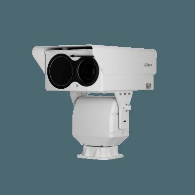Dahua Technology TPC-ACPT8620B-B Thermal Network Anti-corrosion Hybrid PTZ Camera