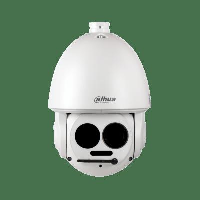 Dahua Technology TPC-ACSD8420-B Thermal Network Anti-corrosion Hybrid Speed Dome Camera