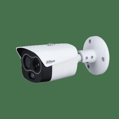 Dahua WizSense Thermal Network Bullet Camera