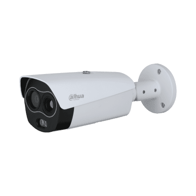 Thermal Network Hybrid Bullet Camera
