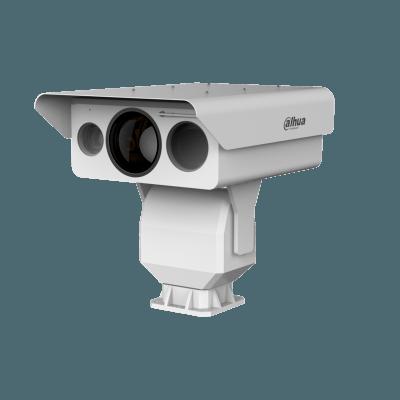 Dahua Technology TPC-PT8421C Thermal Network Hybrid PTZ Camera