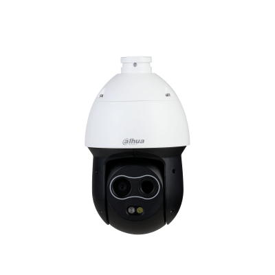 Dahua Technology TPC-SD2221 Thermal Network Value Hybrid Speed Dome Camera