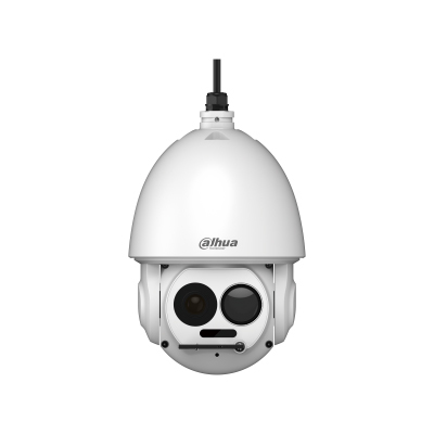 Dahua Technology TPC-SD8420-TB Thermal Network Hybrid Speed Dome Camera