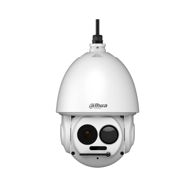 Dahua Technology TPC-SD8421-T Thermal Network Hybrid Speed Dome
