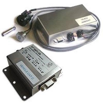 Traka Immobilisors access control solution