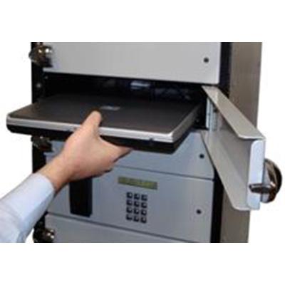Traka Laptop Lockers with optional RFID tagging
