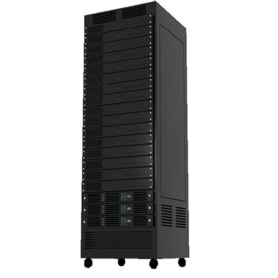 Traka Introduces Its Rack Manager - Fully Audited Access Control For Data Centres