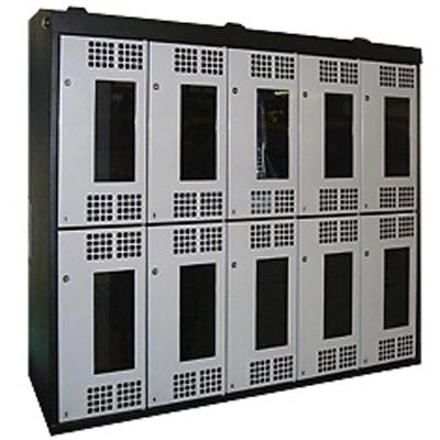 Traka RFID Lockers