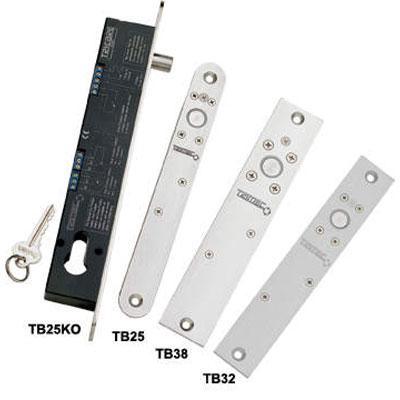 TrimecDeadlocking bolt