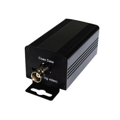 IDIS DA-EC1101R Ethernet over coax transceiver