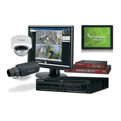 TruVision Navigator 5, the ideal VMS
