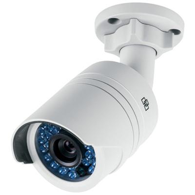 TruVision TVB-1101/3101 true day/night outdoor IP bullet IR camera