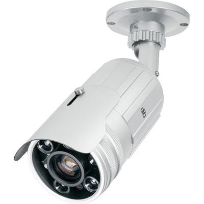 TruVision TVB-4102 700 TVL colour/monochrome IR bullet camera